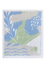 Ten & Co. Swedish Sponge Cloth Nature