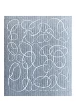 Ten & Co. Swedish Sponge Cloth Bubble