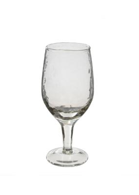 Indaba Trading Valdes Wine Glass