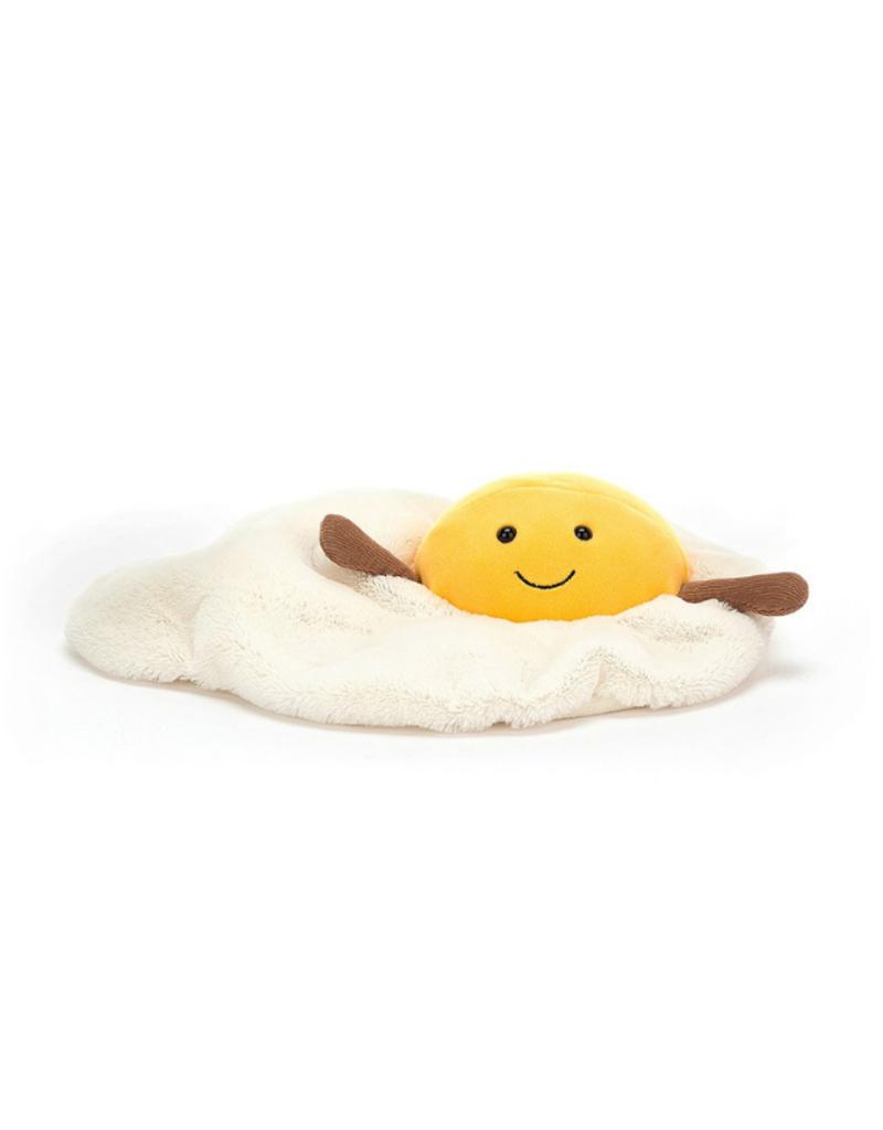 Jellycat Jellycat Amuseable Fried Egg