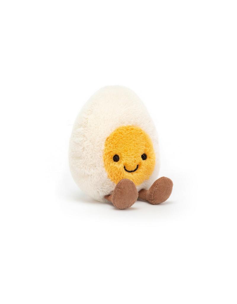 Jellycat Jellycat Small Boiled Egg Happy