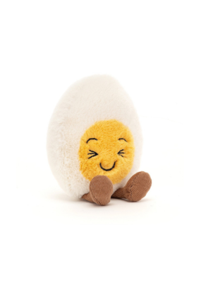 Jellycat Jellycat Boiled Egg Laughing