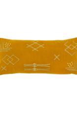 Indaba Trading Safi Pillow in Desert