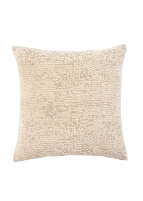 Indaba Trading Astra Chenille Pillow