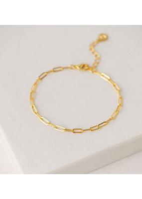 Lover's Tempo Boyfriend Chain Bracelet by Lovers Tempo
