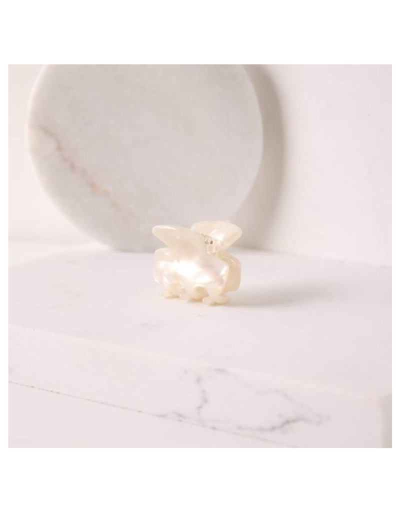 Lover's Tempo Liv Small Claw Clip by Lovers Tempo