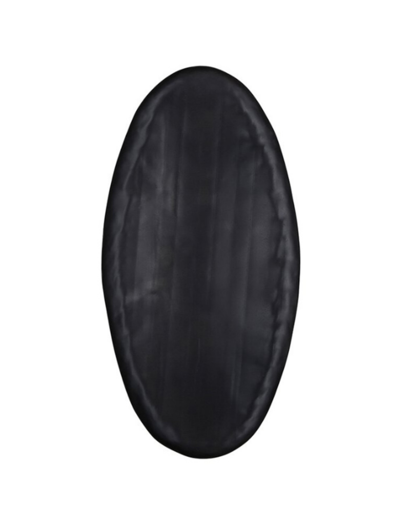 creative brands Large Oval Iron Tray