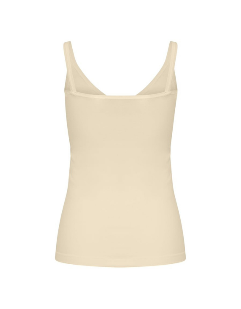 Part Two Hydda Tank Top in Cream by Part Two