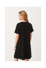 Part Two Jensy Dress in Black by Part Two