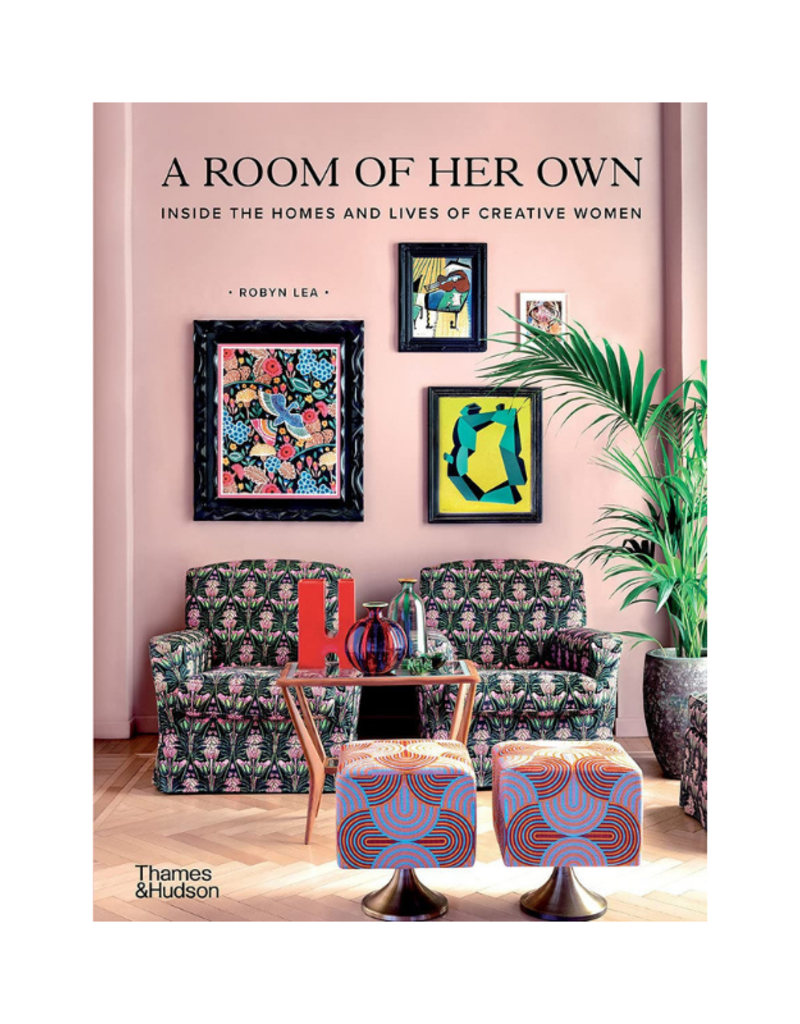 A Room Of Her Own