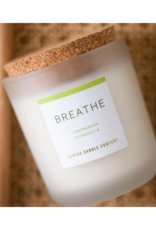 Breathe Patio Collection by Canvas Candle Company