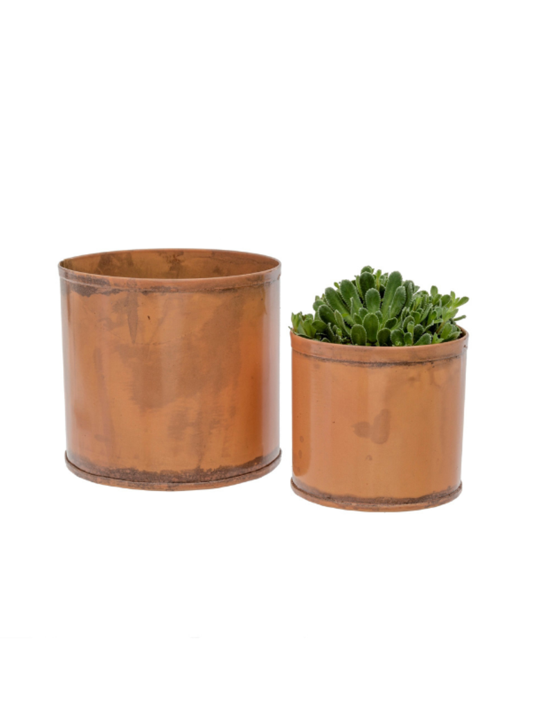 Indaba Trading Clementine Canyon Pots