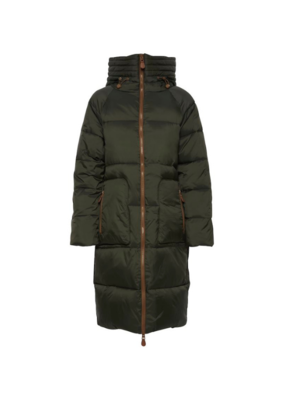 b.young Cerina Coat in Rosin by b.young
