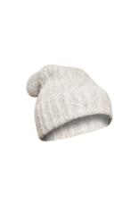 Cream Omint Hat in Oat Melange by Cream