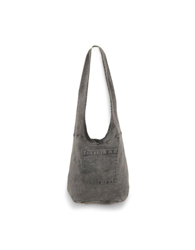 Cream Chloee Totem Bag in Denim by Cream