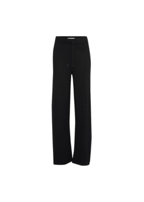 b.young Pimba Pant in Black by b.young