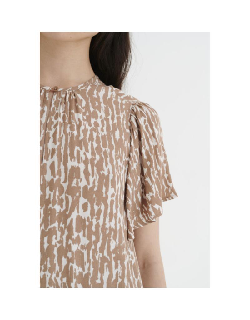 InWear Helaine Dress in Amphora Texture by InWear