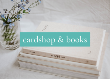 Cardshop+Books