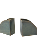 Set of 2 Isle Bookends