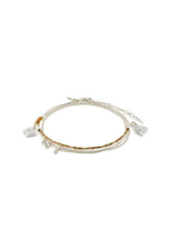 PILGRIM Legacy Bracelet by Pilgrim