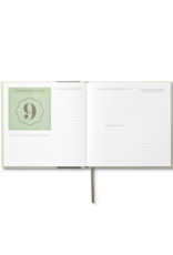 Keepsake Book Letters To You by Compendium