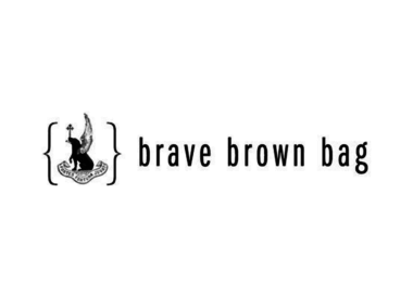 Brave Brown Bag
