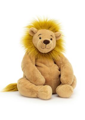 Jellycat Jellycat Rumpletum Lion