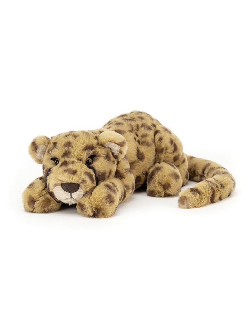 Jellycat Jellycat Charley Cheetah Little