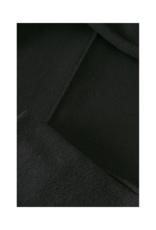 Soaked in Luxury Genevieve Pants in Black by Soaked in Luxury