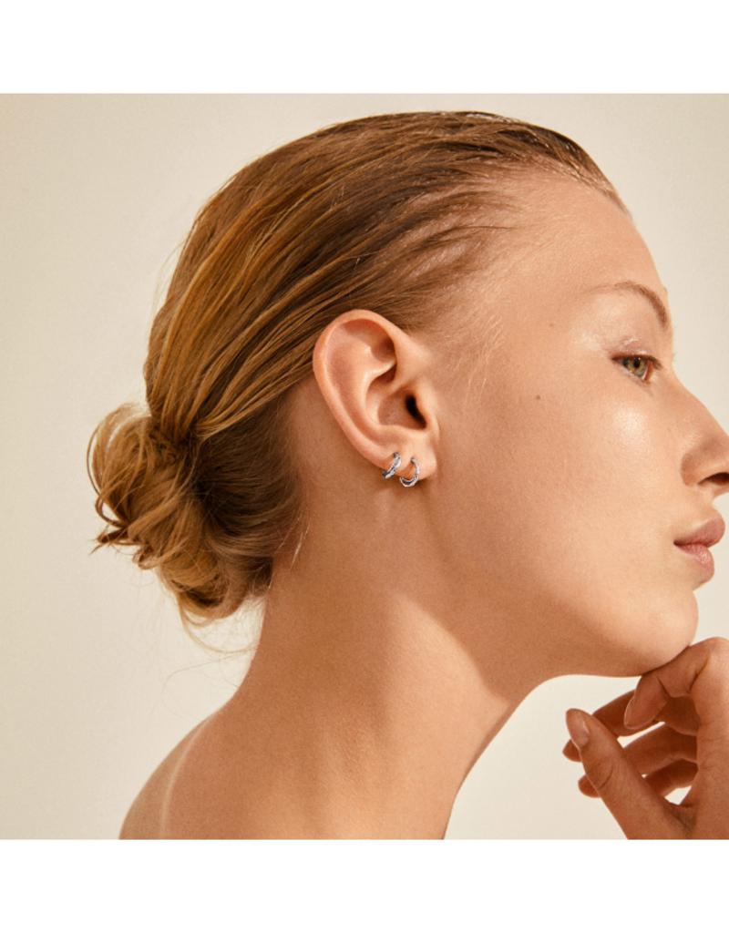 PILGRIM Morgan Earring Gold-Plated by Pilgrim