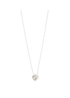 PILGRIM Sophia Necklace Silver-Plated by Pilgrim