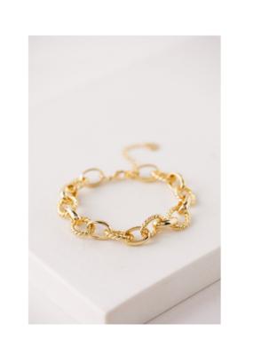 Lover's Tempo Dorothy Bracelet Gold by Lover's Tempo