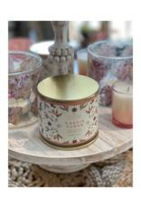 Illume Cassia Clove Candle Large Tin