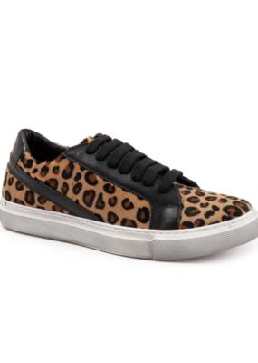 Bueno Rechelle Shoe in Leopard Black by Bueno