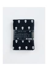 Ten & Co. Swedish Dish Cloth Gift Set Skull