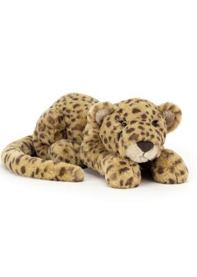 Jellycat Jellycat Charley Cheetah
