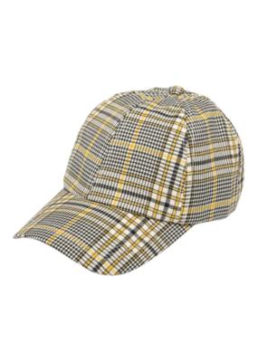 San Diego Hats Plaid Adjustable Ball Cap by San Diego Hat Company