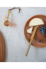 Bloomingville Gold Cheese Knife