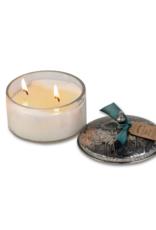 himalayan trading post Grapefruit Pine Wild Dahlia Jar by Himalayan Handmade Candle