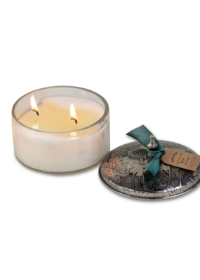 himalayan trading post Sunlight In The Forest Wild Dahlia Candle in by Himalayan Handmade Candle