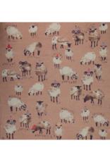 Fraas All Things Sheep Wool Scarf