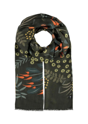 Fraas Everything Acorn Scarf