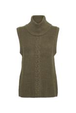 Cream Mikop Sweater Vest in Sea Turtle by Cream