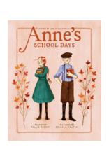 Anne's School Days Book
