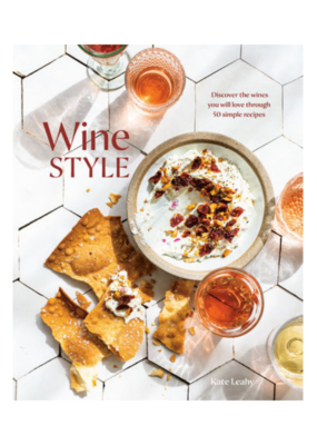 Wine Style Book