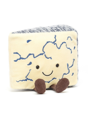 Jellycat Jellycat Amuseable Blue Cheese