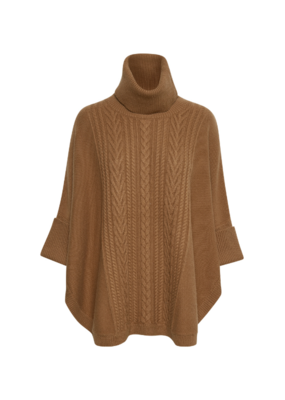 Part Two Kristiane Sweater in Toasted Coconut by Part Two