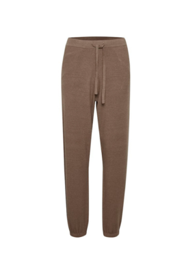 Part Two Katya Pant in Mink Melange by Part Two