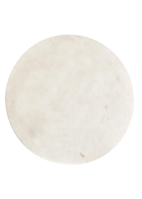 creative brands Large Round Marble Board