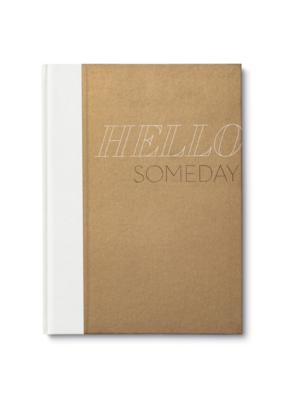 Hello Someday Retirement Book